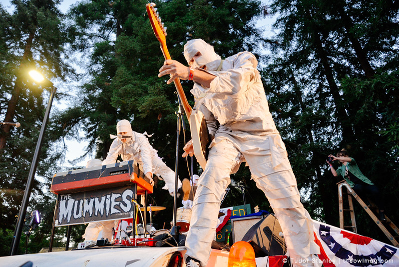 The Mummies @ BurgerBoogaloo 06-25-2016_05
