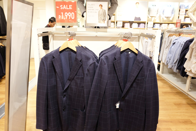 uniqlo fathers day 2016