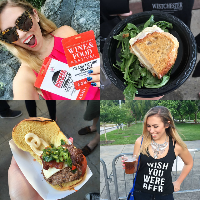 Westchester Magazine Wine and Food Festival 2016