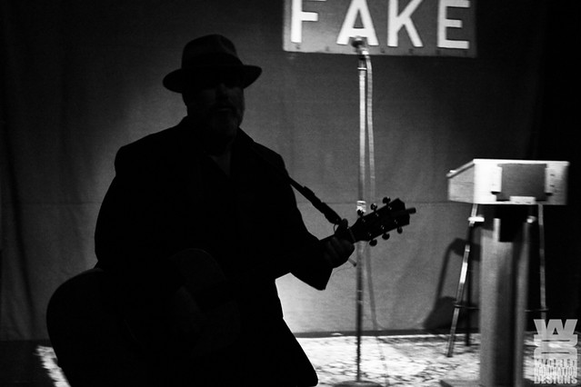 F(ine) ARTS @ The Fake - June 12, 2013