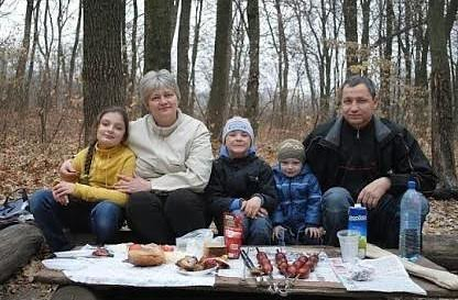 Каріна Ровенчук
