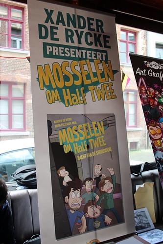 Micro Antwerp Con