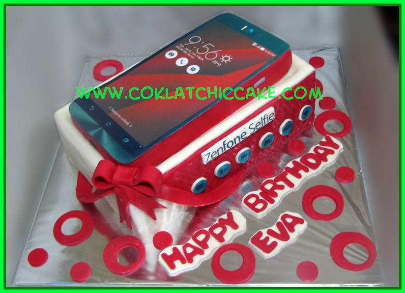 Cake Asus