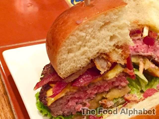 Chili's Craft Burgers