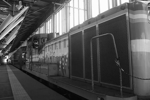 Asahikawa Station on JUN 28, 2016 (20)