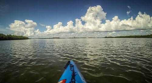 Indian River Paddling-60