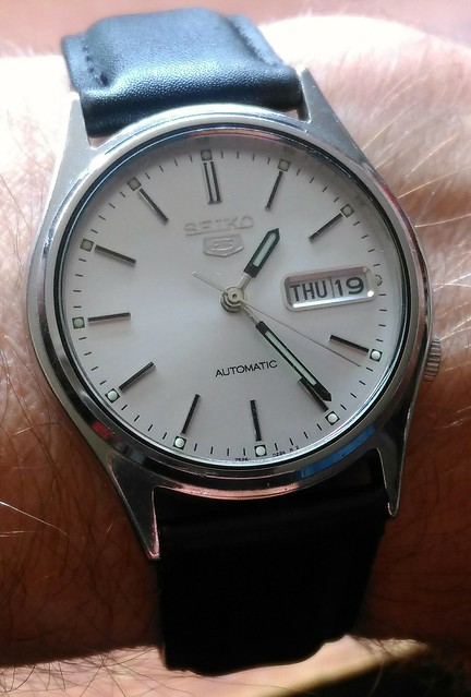 Let us see your Seikos  - Page 2 26504623814_80d3d20d19_z