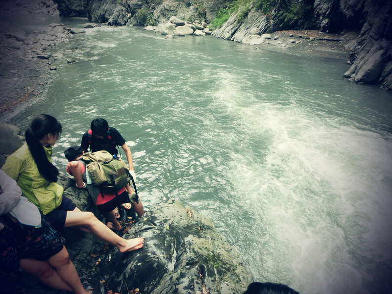 TaiwanIsland trips-Couchsurfing-TAIWAN-秘境-栗松溫泉-17度C隨拍 (72)