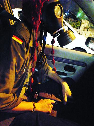 2009_車からガスマシンガン