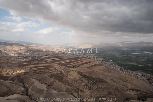 Jordan Valley; Tabaqat Fahl