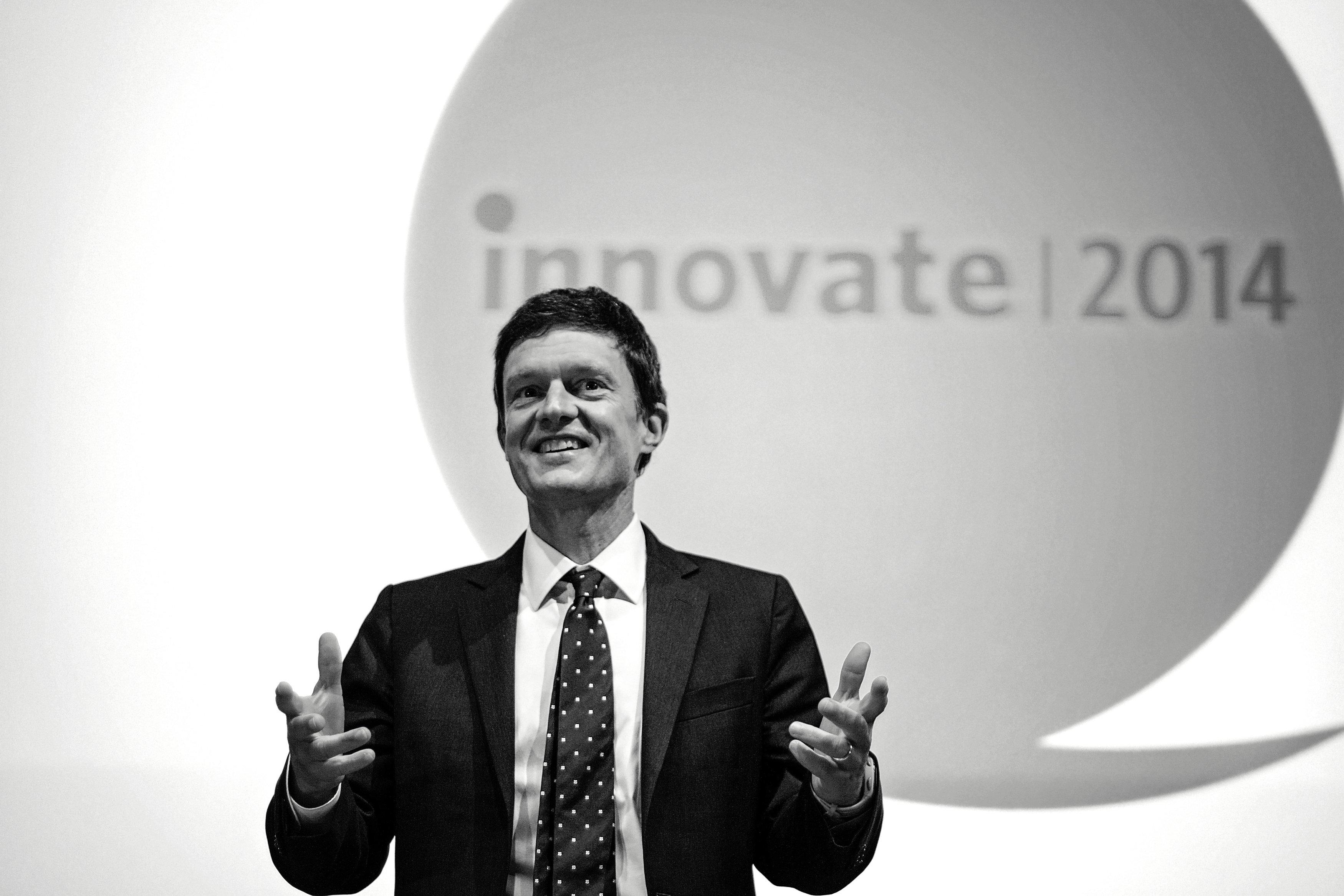 innovate | 2014
