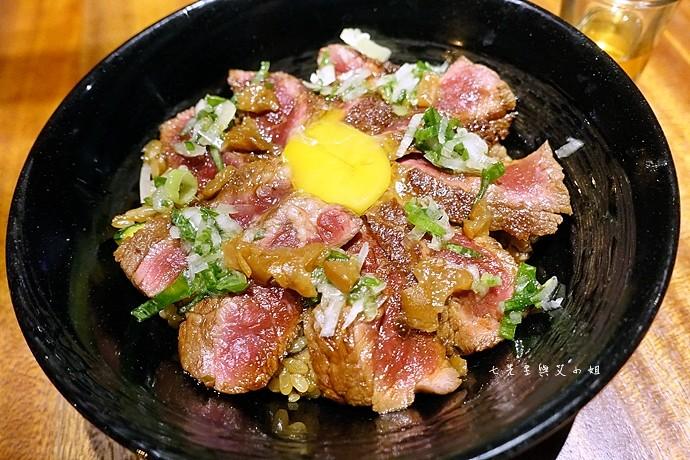 24 美國牛肉 牛丼 一鷺炭火燒鳥