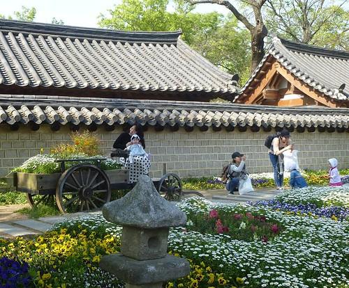 C16-Jeonju-ville ancienne (2)