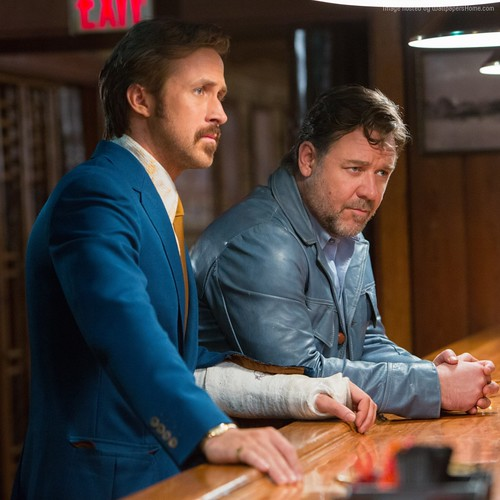 The Nice Guys - screenshot 3