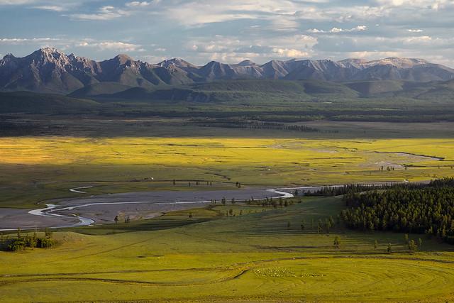 photo of Darhad Valley, Mongolia