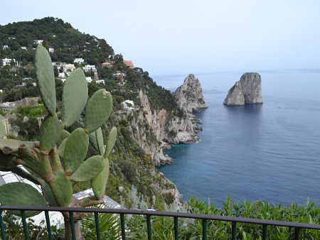 Capri insula magica din Marea Tireniana 26