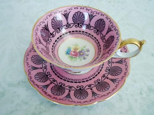 The Victorian Tea Rooms Haslingden