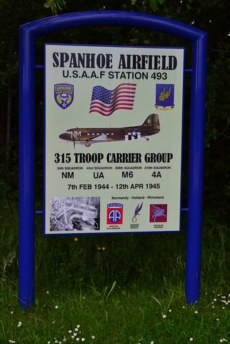 Spanhoe Lodge