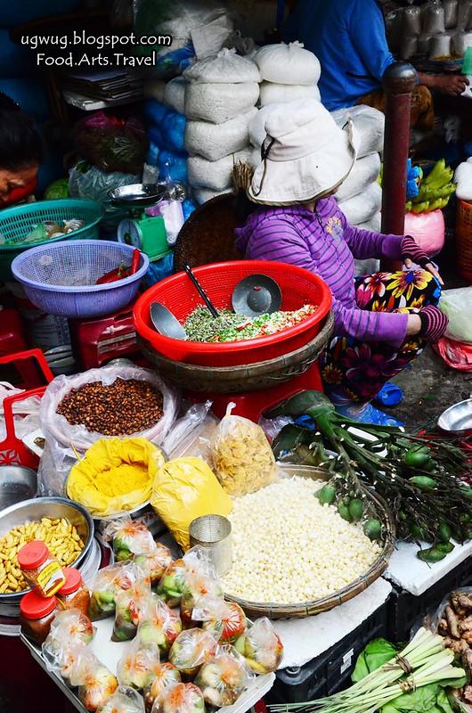 Morning Market, Hoi An