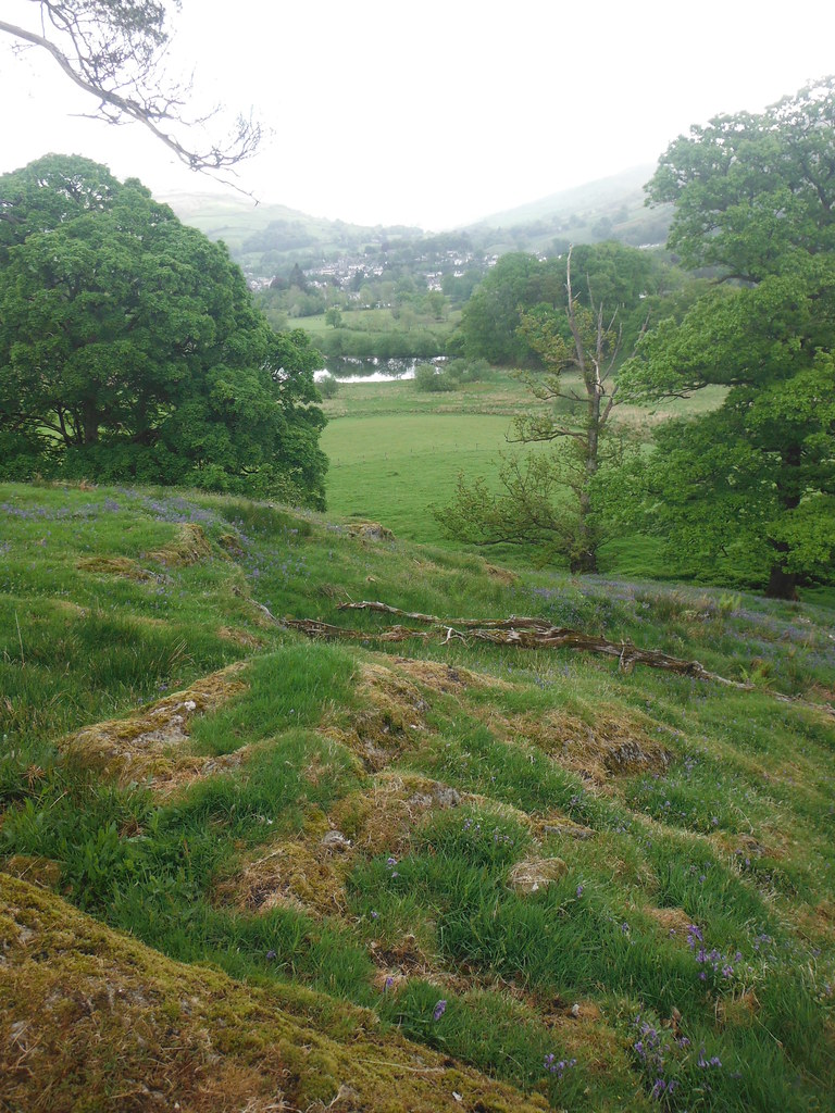 Brathay Hall Grounds 2