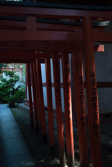 王子稲荷. Oji Tokyo, 02 Jun 2016 -00030