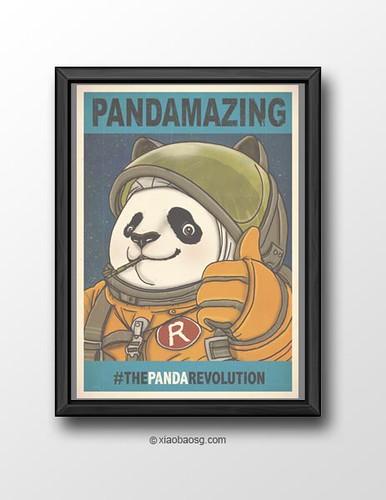 Pandamazing