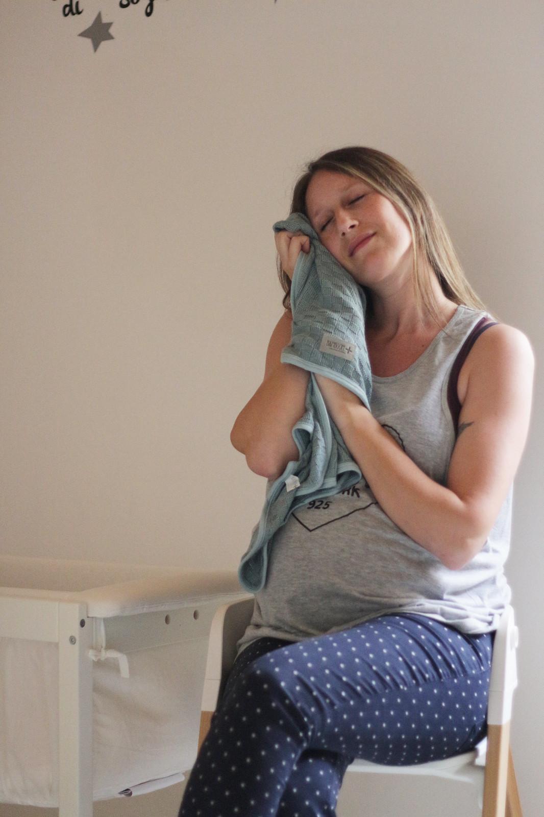 Bamboom e la magia dell'attesa al settimo mese di gravidanza