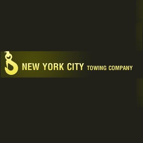 New York City Towing Company Logo