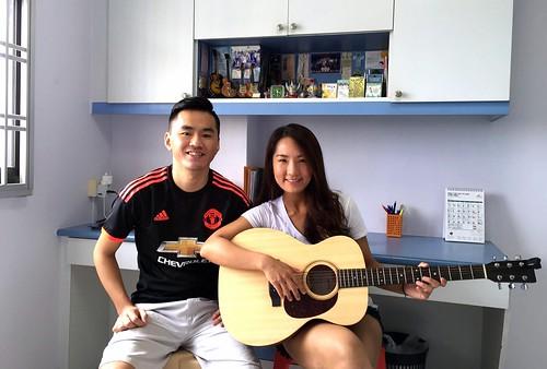 Yue Shan