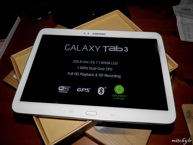 Tablet 3