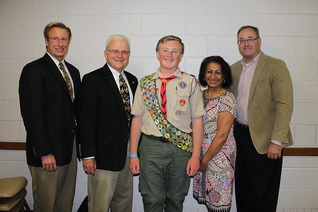 2016-06-23 Mason Eagle Scout
