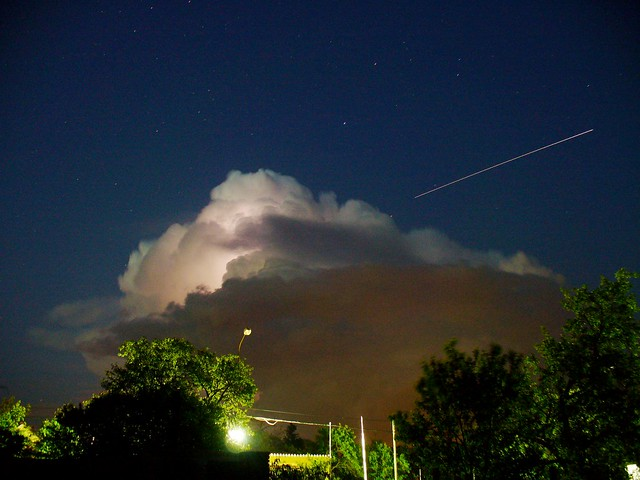 Supercell + ISS (edited)