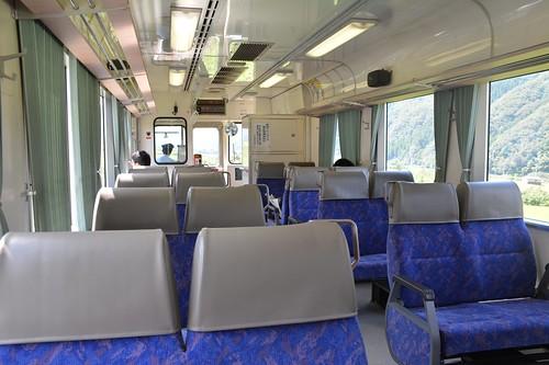 若桜鉄道WT3301