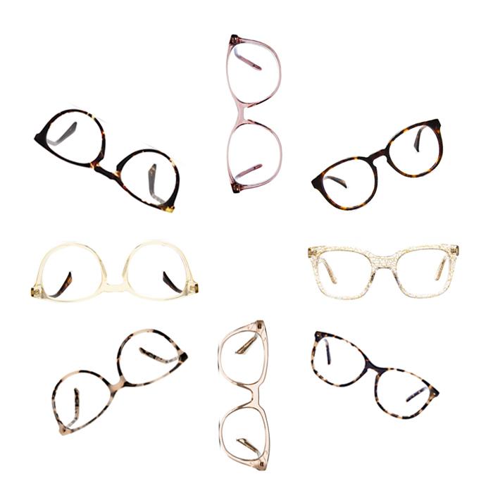 glasses wishlist