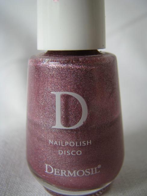 dermosil disco