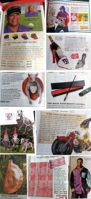 skymall magazine article