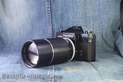 Panagor Auto Tele 200mm f/3.5