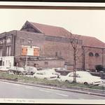Cinemas - Allerton - Classic