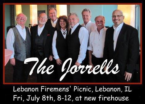 The Jorrells 7-8-16
