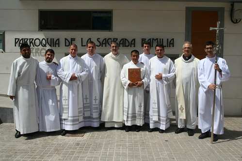 1ª Misa Pablo Rubio