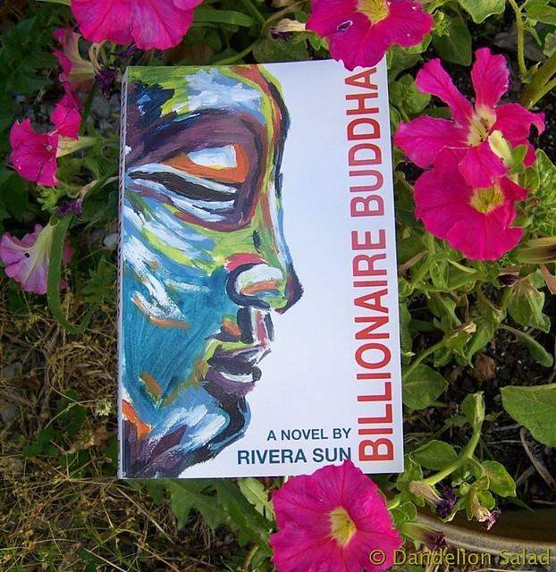 Rivera Sun's Billionaire Buddha Book