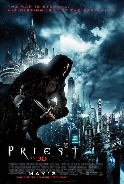 (2011) Priest