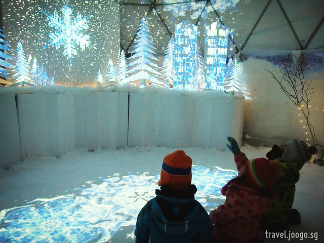 Ice Village 9 - travel.joogo.sg