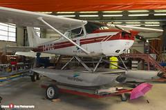 I-PVLC - 17272343 - Aero Club Como - Cessna 172N Skyhawk 100 - Lake Como, Italy - 160625 - Steven Gray - IMG_6376