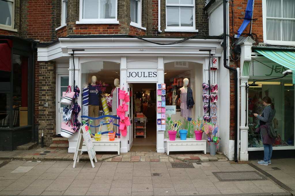 Joules Southwold