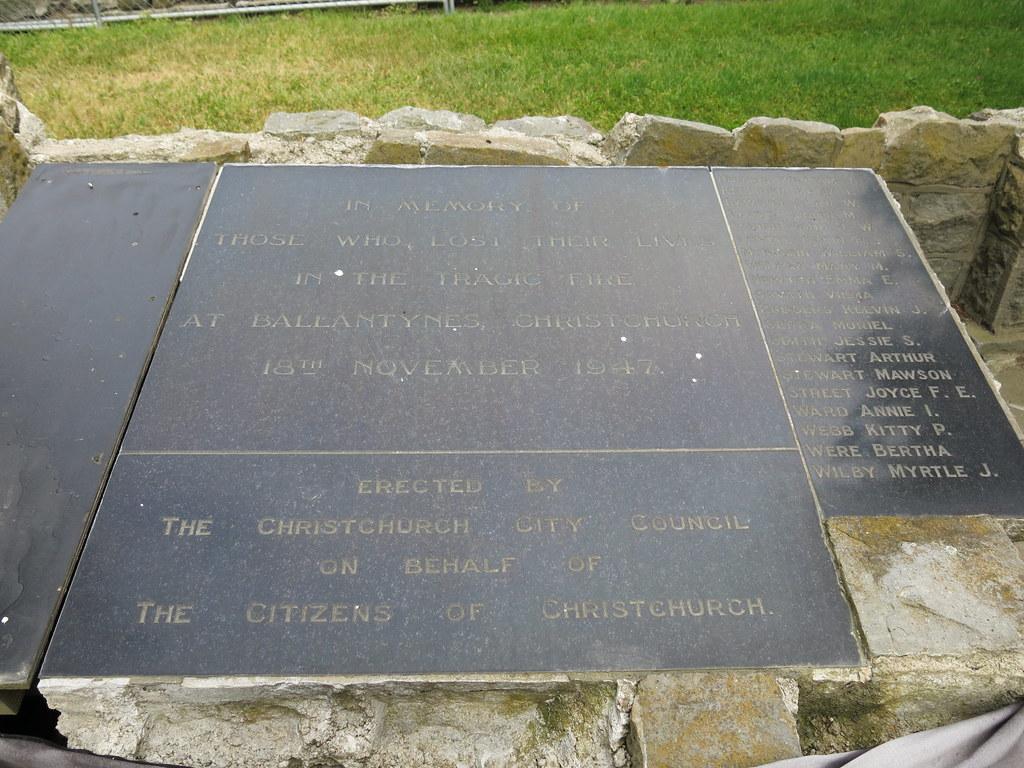 Ballantyne Memorial Rose Garden Flickr