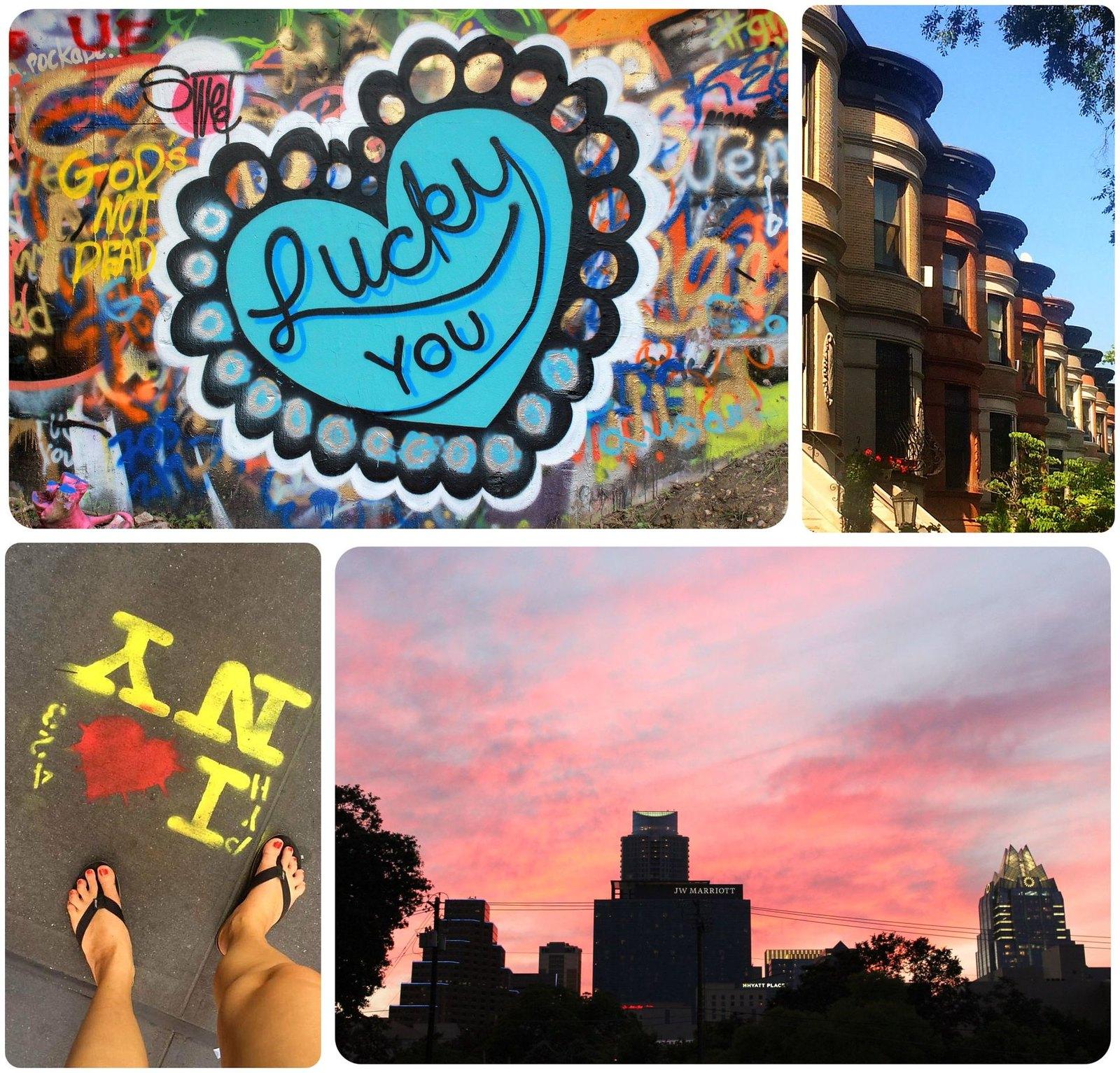 May 2016 NYC Austin