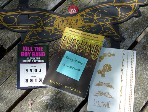 2016-06-01 - Book Mail - 0004 [flickr]