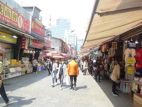 C16-Seoul-Mont Namsan-Descente-j7 (21)