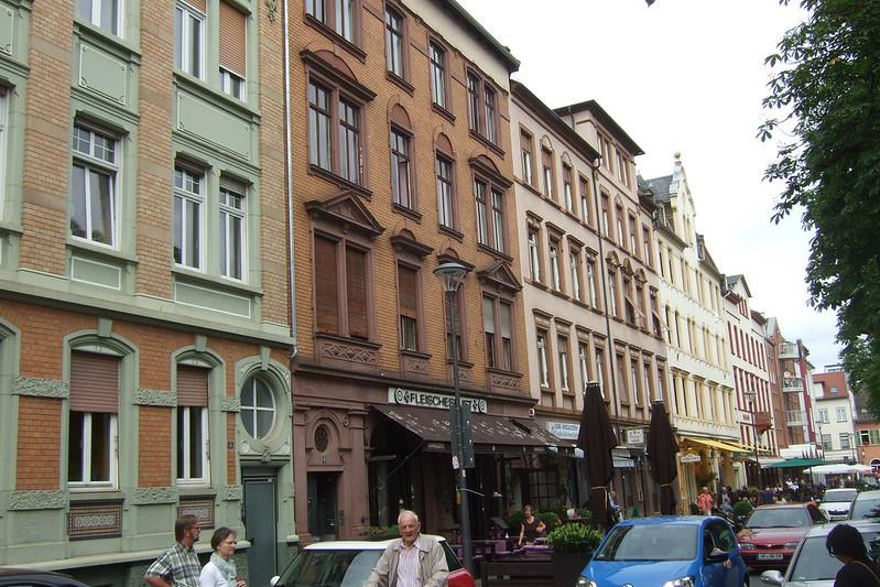 Offenbach am main galerie hessen architectura pro homine for Werbeagentur offenbach am main